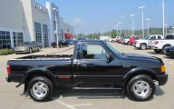 Black Ford Ranger 4X4  23 Free Hd Wallpaper