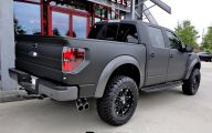 Black Ford Raptor  14 Free Hd Wallpaper