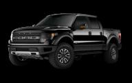 Black Ford Raptor  16 Hd Wallpaper