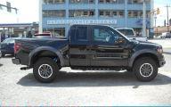 Black Ford Raptor  27 Cool Hd Wallpaper