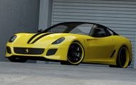 Gold And Black Ferrari Wallpaper 14 Hd Wallpaper