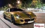 Gold And Black Ferrari Wallpaper 15 Cool Hd Wallpaper