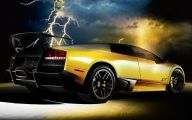 Gold And Black Lamborghini Wallpaper 1 Hd Wallpaper