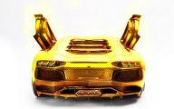 Gold And Black Lamborghini Wallpaper 23 High Resolution Wallpaper