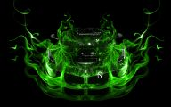 Green And Black Ferrari Wallpaper 17 Background Wallpaper