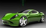 Green And Black Ferrari Wallpaper 19 Hd Wallpaper