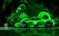 Green And Black Ferrari Wallpaper 2 Desktop Wallpaper