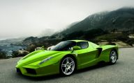 Green And Black Ferrari Wallpaper 3 Cool Wallpaper