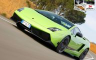 Green And Black Lamborghini Wallpaper 13 Widescreen Wallpaper