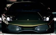 Green And Black Lamborghini Wallpaper 14 Background Wallpaper