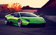 Green And Black Lamborghini Wallpaper 4 Free Hd Wallpaper
