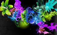 Hd Wallpapers Abstract Black  24 Widescreen Wallpaper