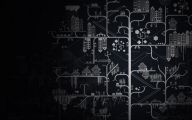Hd Wallpapers Abstract Black  5 Background Wallpaper