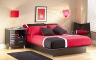 Pink And Black Bedrooms  11 Cool Wallpaper