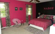 Pink And Black Bedrooms  16 Desktop Wallpaper