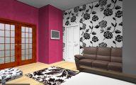 Pink And Black Bedrooms  17 Widescreen Wallpaper