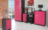 Pink And Black Bedrooms  18 Free Hd Wallpaper