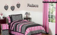 Pink And Black Bedrooms  28 Cool Wallpaper
