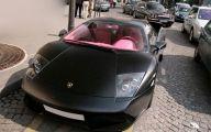 Pink And Black Exotic Cars 16 Desktop Background