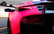 Pink And Black Exotic Cars 21 Desktop Background