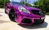 Pink And Black Exotic Cars 29 Cool Wallpaper