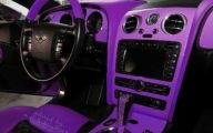 Pink And Black Exotic Cars 8 Widescreen Wallpaper