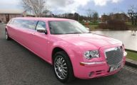 Pink And Black Exotic Cars 9 Wide Wallpaper