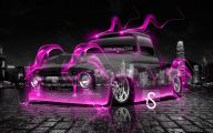 Pink And Black Ford Wallpaper 12 Hd Wallpaper