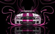 Pink And Black Ford Wallpaper 7 Free Wallpaper