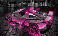 Pink And Black Lamborghini Wallpaper 12 High Resolution Wallpaper