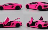 Pink And Black Lamborghini Wallpaper 20 Background