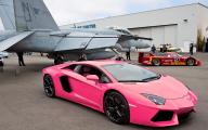 Pink And Black Lamborghini Wallpaper 5 Cool Hd Wallpaper
