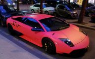 Pink And Black Lamborghini Wallpaper 7 High Resolution Wallpaper