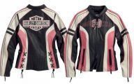 Pink And Black Leather Jacket  23 Wide Wallpaper