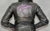 Pink And Black Leather Jacket  9 Cool Wallpaper