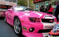 Pink And Black Race Cars 10 Desktop Wallpaper