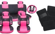 Pink And Black Race Cars 12 Free Wallpaper