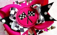 Pink And Black Race Cars 3 Free Hd Wallpaper