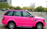 Pink And Black Sports Cars 16 Free Hd Wallpaper