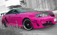 Pink And Black Sports Cars 20 Hd Wallpaper