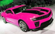 Pink And Black Sports Cars 25 Background Wallpaper