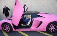 Pink And Black Sports Cars 29 Hd Wallpaper
