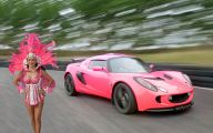 Pink And Black Sports Cars 33 Cool Hd Wallpaper