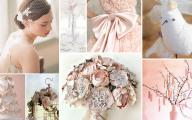 Pink And Black Wedding Theme  13 Hd Wallpaper