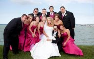 Pink And Black Wedding Theme  20 High Resolution Wallpaper