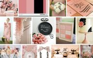 Pink And Black Wedding Theme  22 High Resolution Wallpaper
