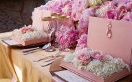 Pink And Black Wedding Theme  3 Free Hd Wallpaper