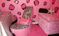 Pink And Black Zebra Shower Curtain  12 Free Wallpaper
