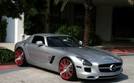 Red And Black Exotic Cars 3 Cool Hd Wallpaper