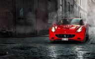 Red And Black Ferrari Wallpaper 15 Hd Wallpaper